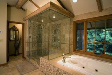Signature Tile - Bathroom remodel renton wa
